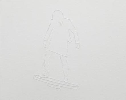 Pin Drawing 2014 Joanna Tam