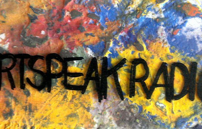 ARTSPEAK Radio – Also a Podcast!