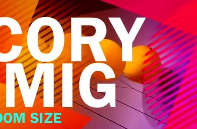 KC ART NEWS: Cory Imig – Room Size by Mark Allen