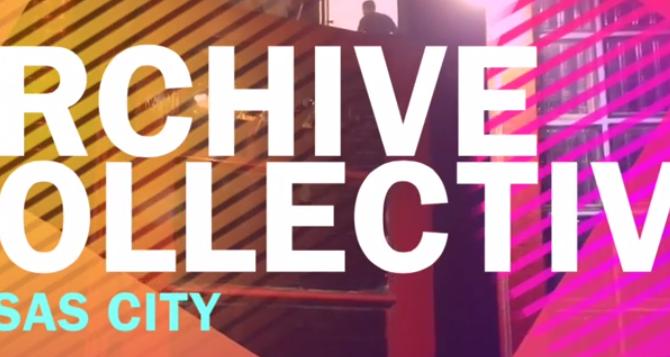 Archive Collective – KC ART NEWS