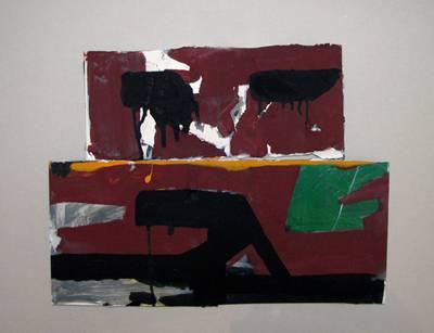 Bushwick artist William Patterson