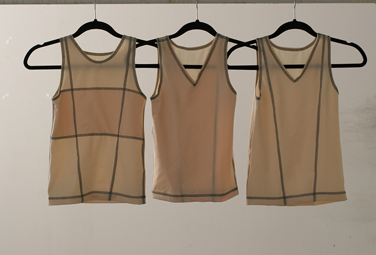 Images of various compression garments courtesy of Honig