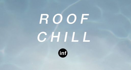 Roof Chill Episode 2 – Rachel Gregor