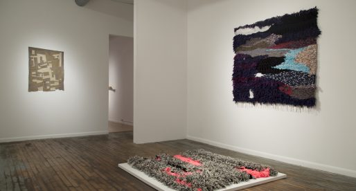 Collective Textile Histories in Lexie Abra Johnson's The Rugmaker's Daughter