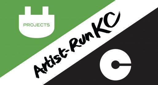 Artist-Run KC: An Introduction Remembering Beginnings with Garry Noland