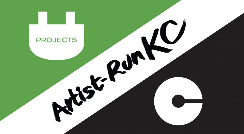 Artist-Run KC: An Introduction Remembering Beginnings with Garry Noland