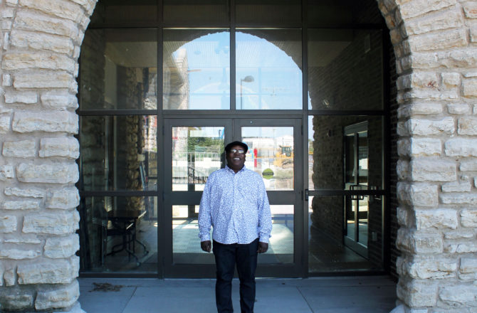 Artist-Run KC:  Glenn North on Verbal Attack, and the History and Collaboration in Kansas City's Spoken Word Community