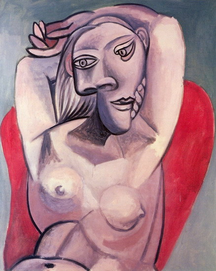 Through the Eyes Of Picasso: A Strange Lens in the World of #MeToo