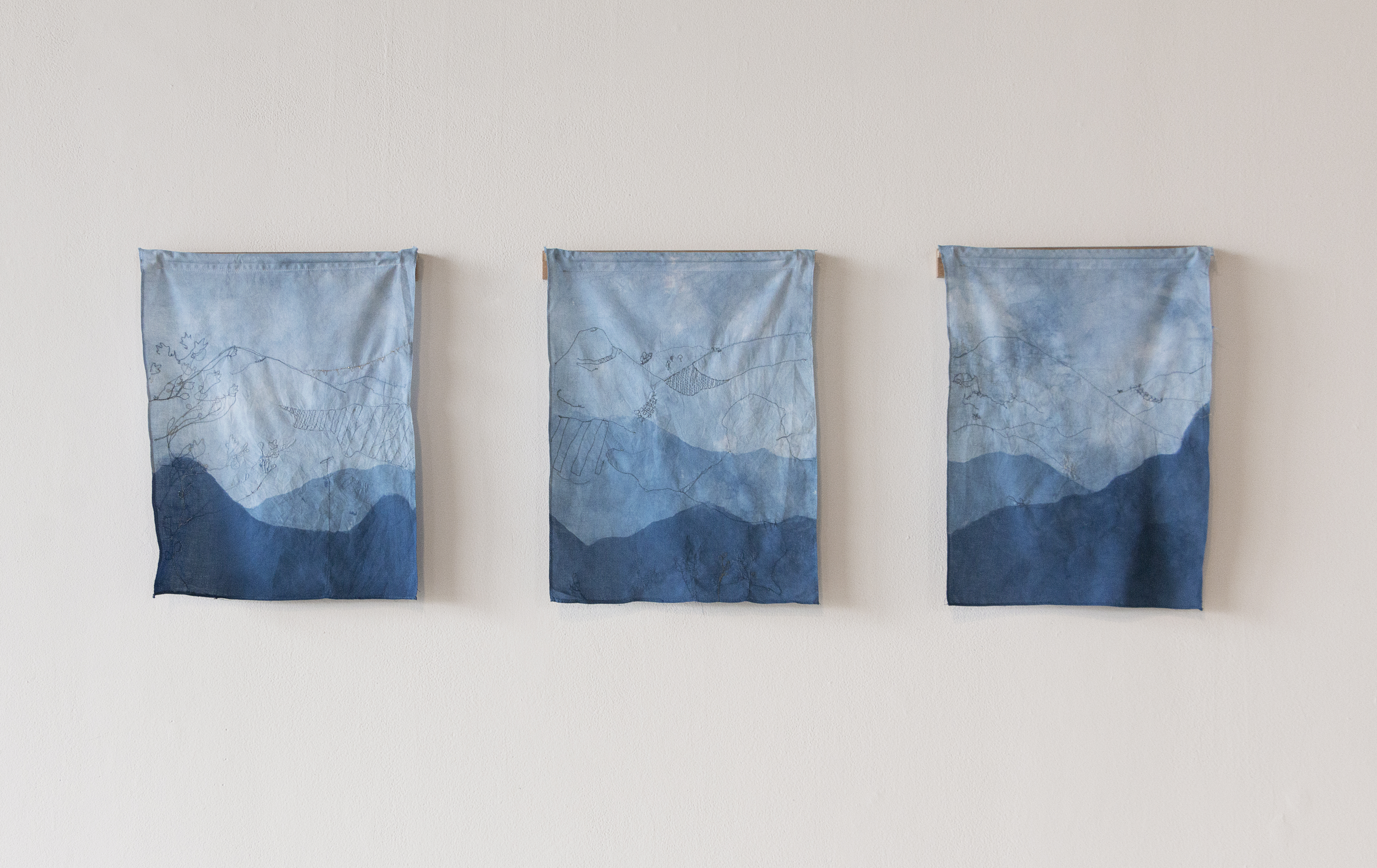 Estamos Sin Fronteras: Mary Kuvet in Bricolaje