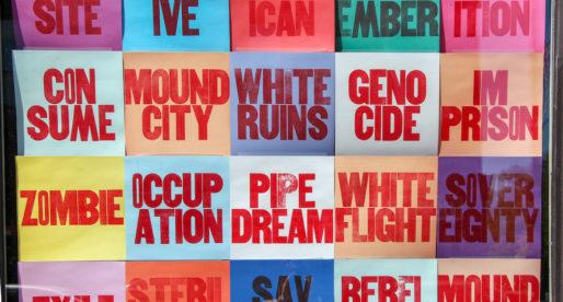Counterpublic : a Future-Visioned Triennial