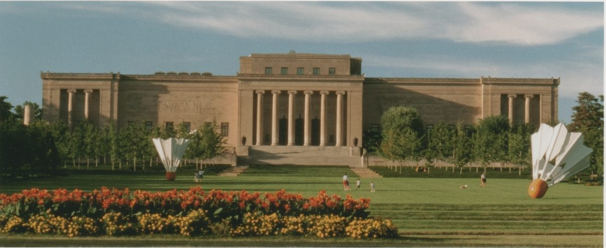 Staff Reductions at Nelson-Atkins Spotlights Need for Restructuring of Exhibitions and Programming